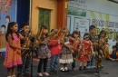 angklung-perform